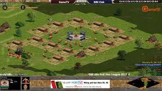 C3T5 4vs4 Random GameTV vs BiBi Club Ngày 22 11 2017