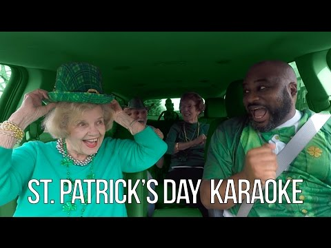 Are you ready to 'Party Rock' for St. Patrick's Day? - Teaser