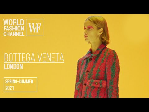 Bottega Veneta spring-summer 2021 | London