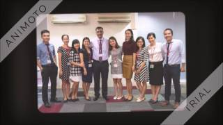 BF Techcombank - Year in Review 2016