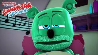 """Gummy Bear Show 29 """"SLEEPWALKER"""" Gummibär And Friends"""