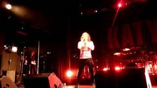 10 Katy B -  Everything  -  Koko Camden 26   03   14