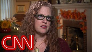 Friend of Roy Moore accuser speaks out