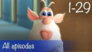Booba - Compilation of All 29 episodes + Bonus - Cartoon for kids