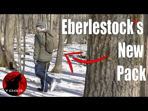 The New Eberlestock Bandit Pack H31 - Preview