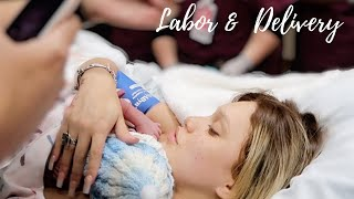 LABOR AND DELIVERY | BABY CASAS