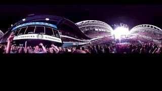 Taylor Swift in 360° VR 1989 World Tour