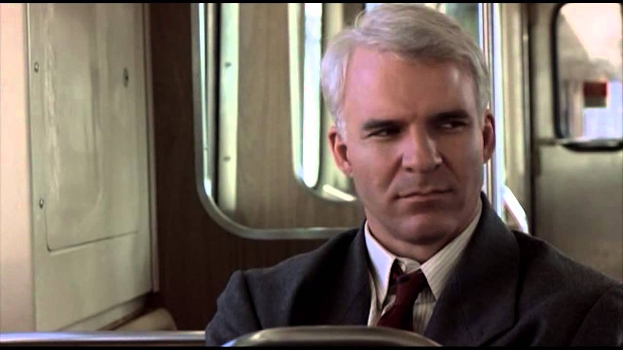 trains planes and automobiles ending a relationship