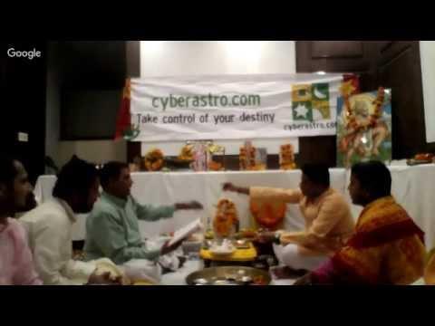 Live Webcast Deepawali Celebration 2015