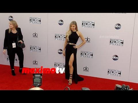 Baixar Fergie | 2014 American Music Awards | Red Carpet Arrivals
