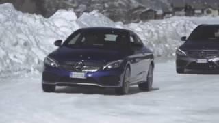 Mercedes AMG Driving Academy – adrenalina su 4 ruote