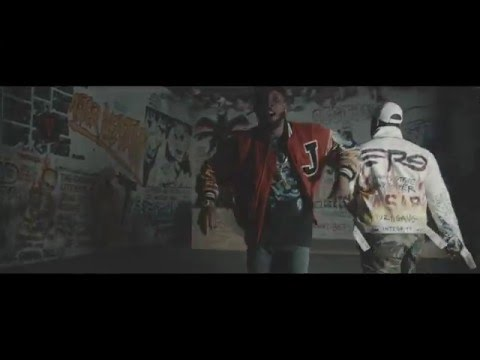 A$AP FERG x TORY LANEZ - Line Up The Flex (OFFICIAL MUSIC VIDEO)