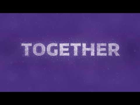 Be there Oct. 21 for #TogetherUW!