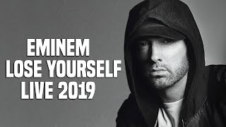 "Eminem Concert 2019 Sydney ""Lose Yourself"" Performance"