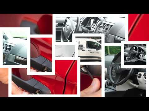 Car Key Replacement | locksmithmanagement.com | Call 404-585-7276