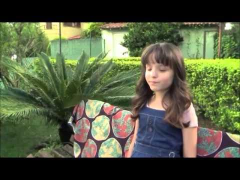 Baixar Clipe Bom dia Larissa Manoela - CARROSSEL