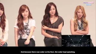 [ENG SUB] SNSD Complete Video Collection (2/5)