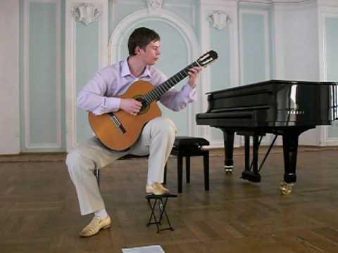 Захаров Евгений - Осенняя грусть