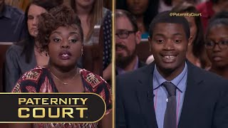 Man Says Woman Was Pregnant Before They Met, She Claimed First Time (Full Episode) | Paternity Court