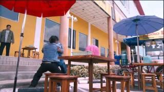 The Bodyguard 2 - Tony Jaa's cameo