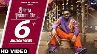 Jeena Paauni Aa – Maninder Buttar Video HD