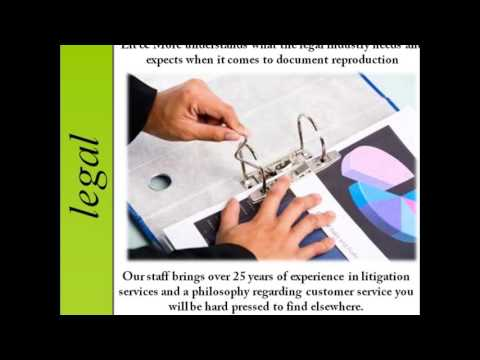 Document Imaging Fort Myers - Imaging/Scanning/Printing Services, Lit N More
