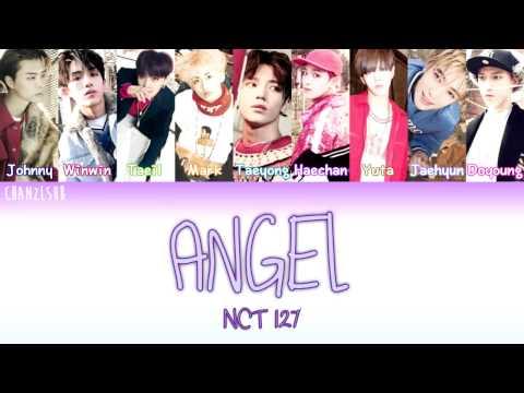 NCT 127 - ANGEL (Indo Sub) [ChanZLsub]
