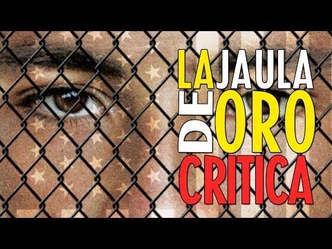 La Jaula de Oro ||  Película mexicana que tienes que ver