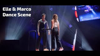 The Kissing Booth 2 - Elle & Marco Dance Scene
