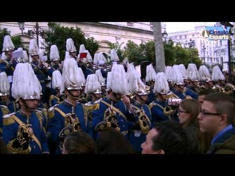 """Marcha """"El Conjuro de Medea"""" de Manolo Sanlúcar"""