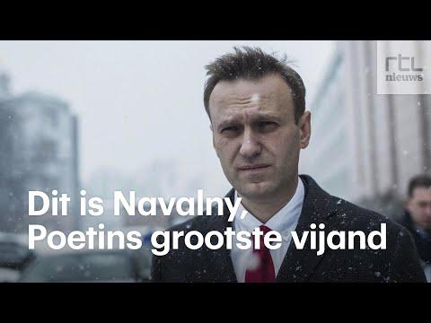 Poetin-vijand, corruptiebestrijder en nationalist: dit is Aleksej Navalny