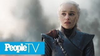 HBO Finally Fully Rejects Petition To Remake Game Of Thrones Season 8   PeopleTV