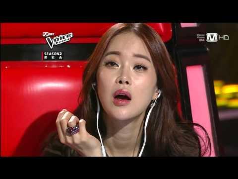 보이스코리아 시즌2 - [Mnet 보이스코리아2_EP.2] 송수빈-푸른 칵테일의 향기