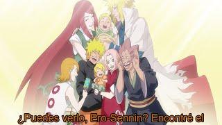The Last: Naruto the Movie (El final de la serie para Diciembre de 2014)
