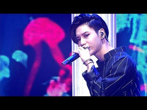 SHINee(샤이니) - Odd Eye(오드아이) @인기가요 Inkigayo 20150621