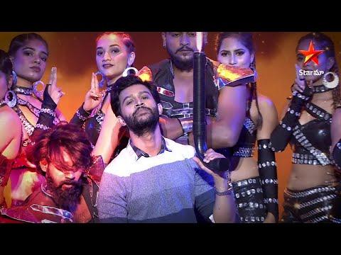 Watch Mr Perfect Abijeet having fun!- Bigg Boss Utsavam- Promo