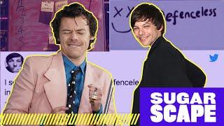 Harry Styles Releasing NEW Music?