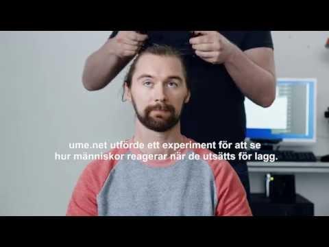 ume.net - Lagg stress test | Reklamfilm Uppgradering