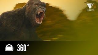 Experience KONG SKULL ISLAND In 360!