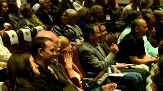 Good dads -- the real game changer | Dr. Meg Meeker | TEDxTraverseCity