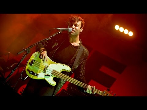 The Kooks - Forgive and Forget at Reading 2014