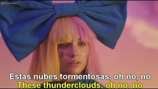 LSD ft. Sia, Diplo, Labrinth - Thunderclouds [Lyrics Español - Subtitulado]