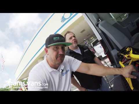 Bloop'romotional Video   AMS Vans