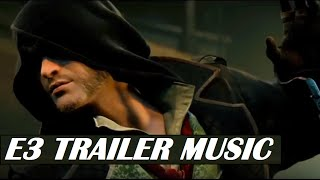 Assassin's Creed Syndicate - E3 Trailer Music | In The Heat Of The Moment (Toydrum Rework)