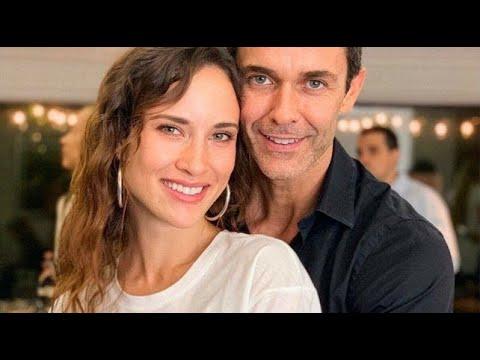 ¿Reconciliación? Mariano Martínez se mostró a puro rulo y puro baile con Camila Cavallo