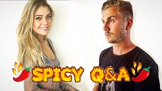 What's happening with Thomas' date? (SPICY Q&A)