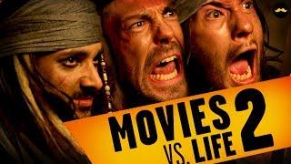 SURICATE - Movies vs Life 2