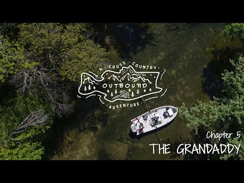 Outbound Chapter 5: The Grandaddy