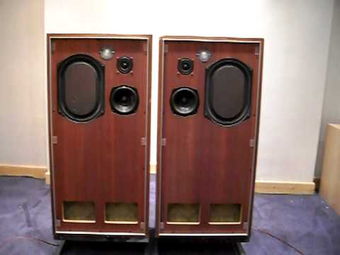 Imf Electronics Speakers Tls80 Floor Standing Youtube