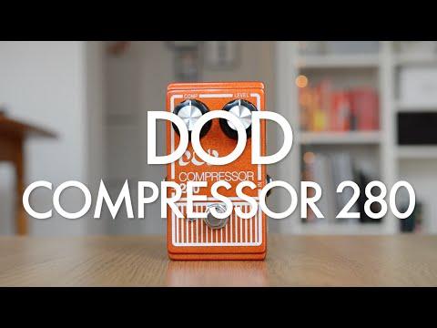 DOD Compressor 280 (2014)